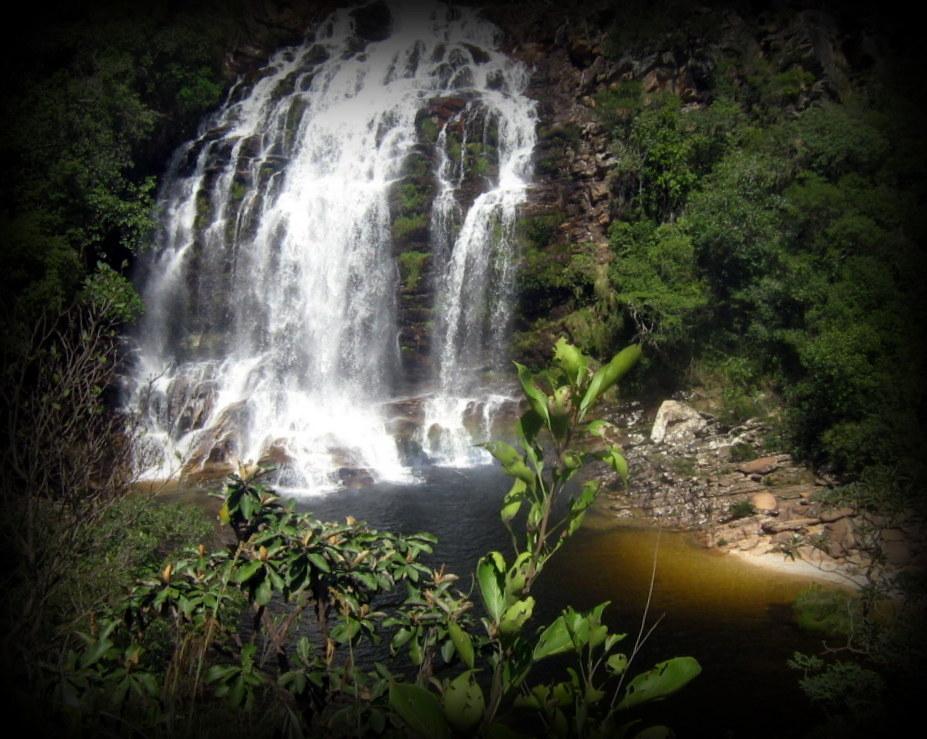 Cachoeira Serra Morena II