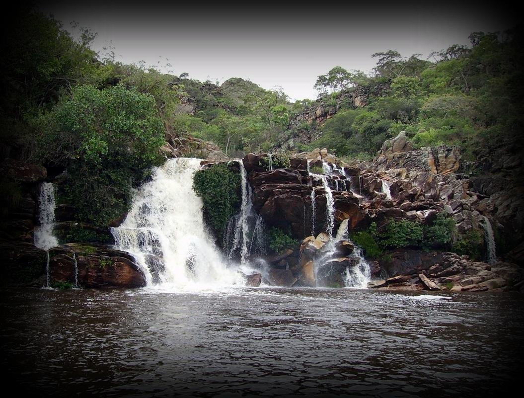 Cachoeira Serra Morena I
