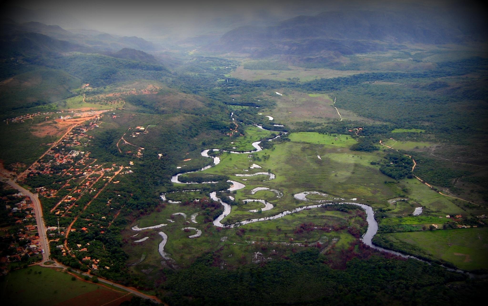 Distrito Serra do Cipó