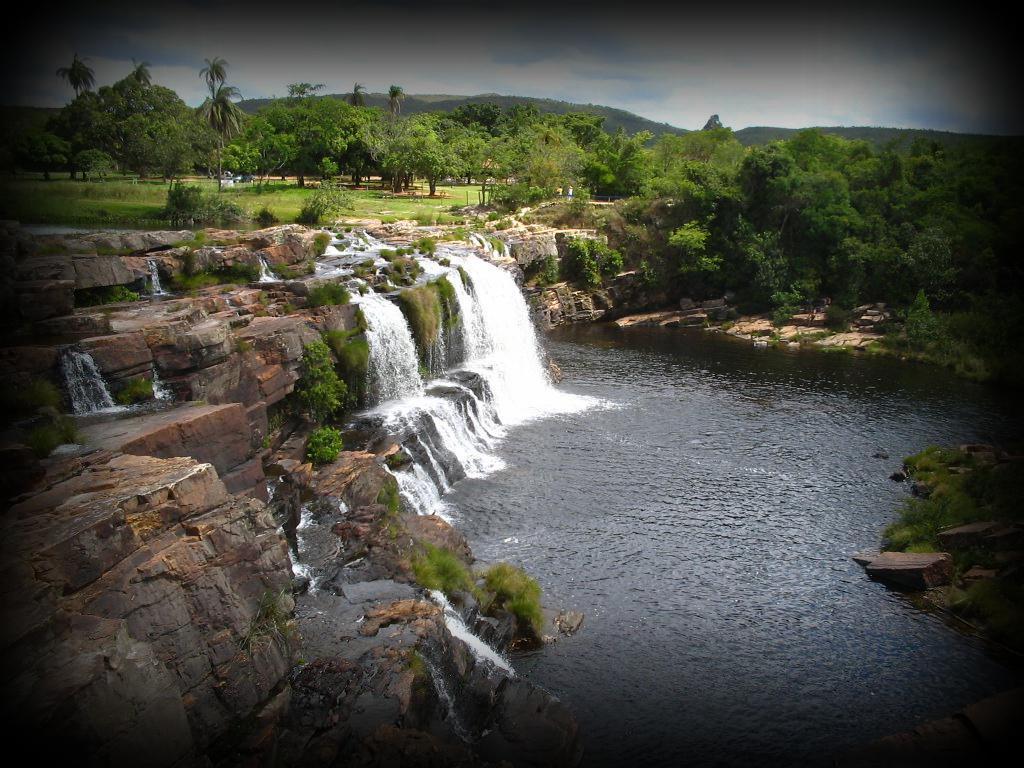 Cachoeira Grande