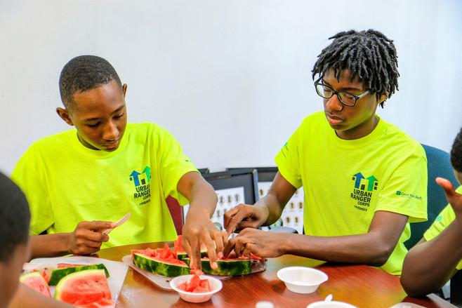 MU Extension Nutrition Education