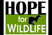 Hope for Wildlife Society