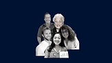 Spanning Conversations: Five Generations