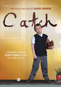 Catch the short film