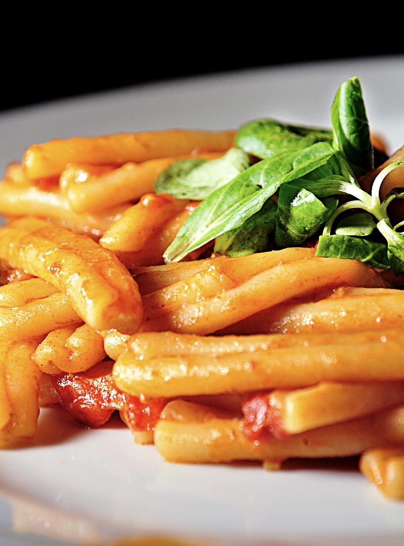 Pasta-Bolognese