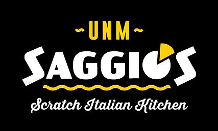 Saggio's Italian Restaurant - UNM