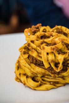 Fettuccine Italiano