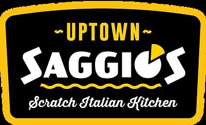 Saggio's Italian Restaurant - Uptown