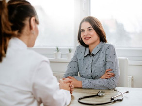 8 Questions You Should Be Asking Your Doctor During a Physical