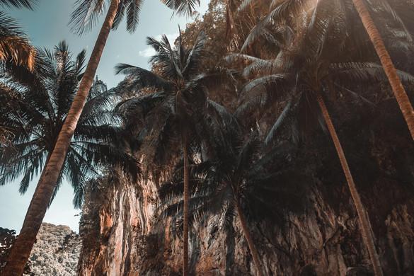 Hong Island, Krabi, Thailand