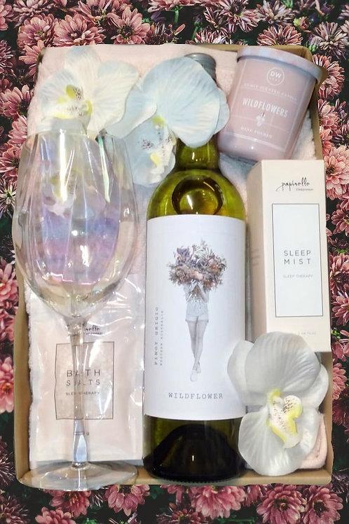 #02 Wildflower Pinot Grigio Pack.