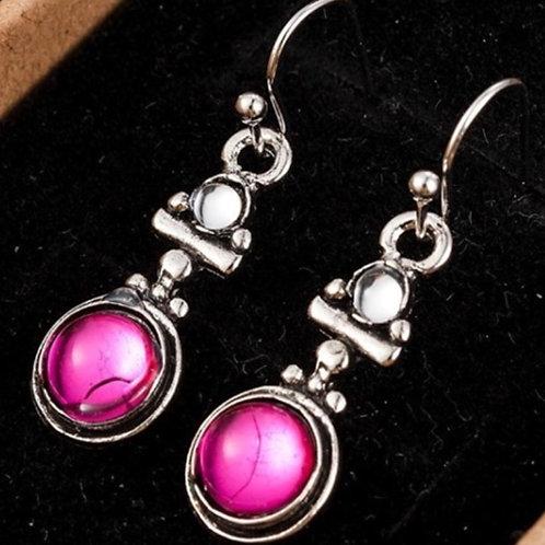 #4 Pink Moonstone