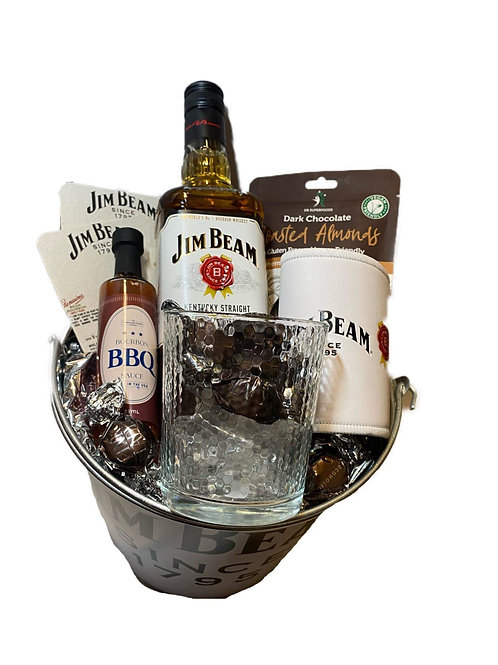 #64 Bourbon Pack