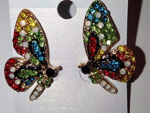 #11 Butterflies