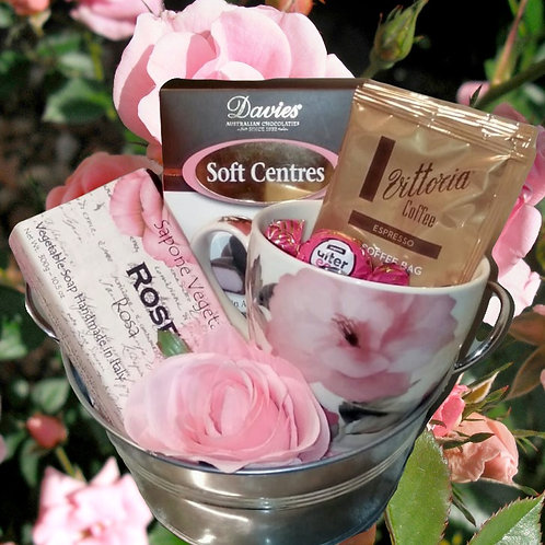 #41 Rose Coffee pack