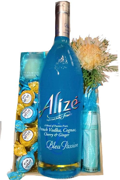 #12 Alize