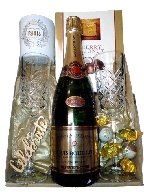 #20 Louis Celebrate Pack