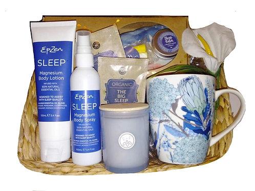 #82 Sleep pack