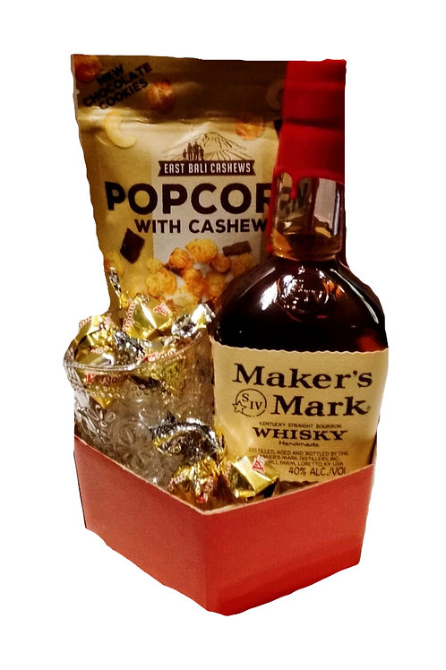 #08 Makers Mark pack