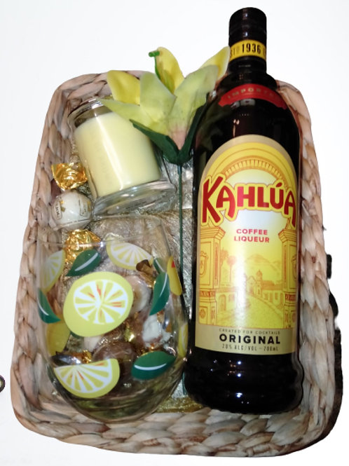#81 Kahlua