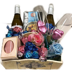 Townsville gift baskets mothers day pack 4 negle Gallery