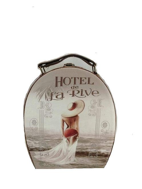 #Hotel de la rive