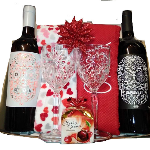 #59 Couples wine pack