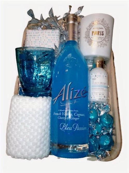 #65 Alize Blue