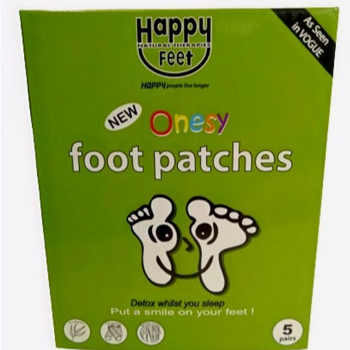 Happy Feet Foot Patches