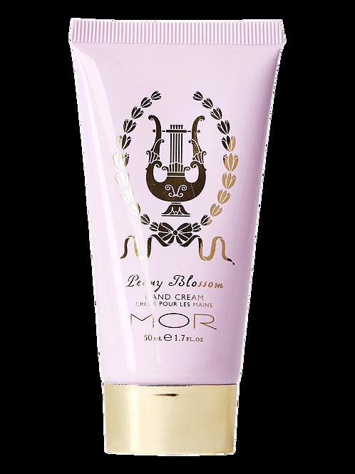 Little Luxuries Peony Blossom Hand Cream 50ml / 1.7 fl.oz