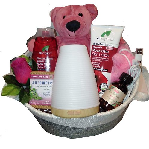 #50 Rose pamper pack