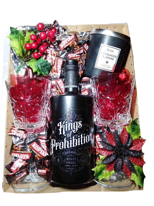 #54 Kings of Prohibition