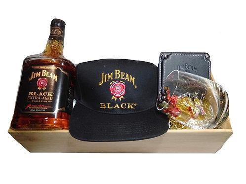 #90 JB Black