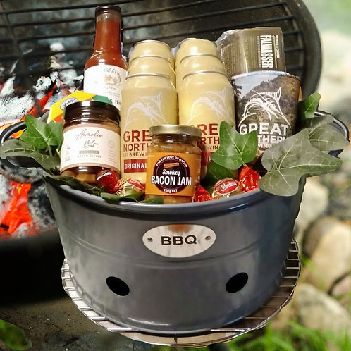 #19 Great northern portable bbq pack