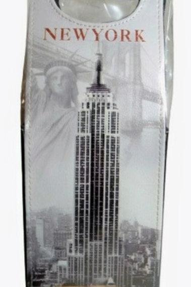 Single Soft Wine Case Newyork