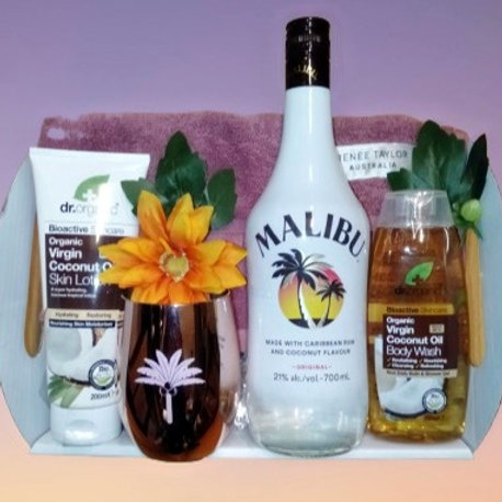 #68 Malibu