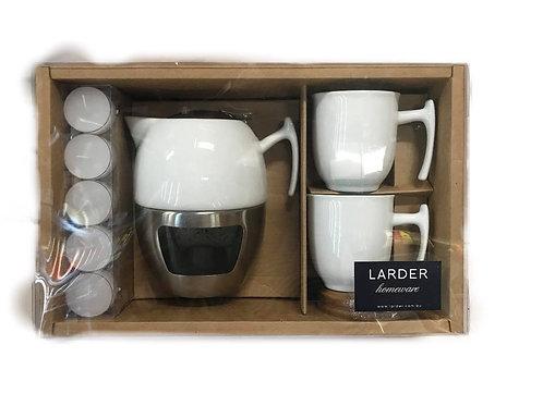 Tea light set