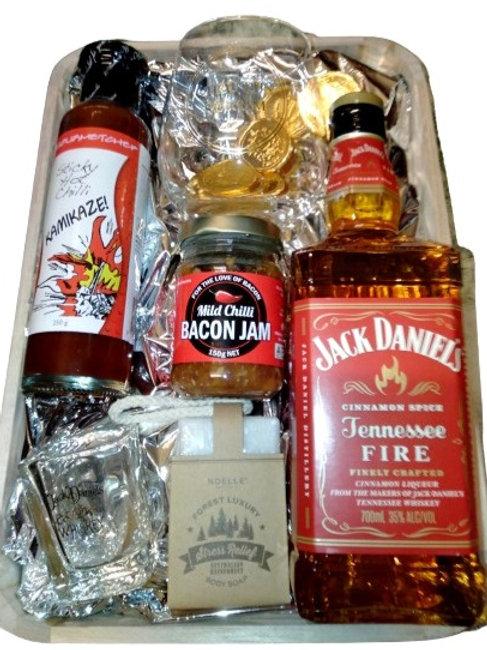 #88 Jack Daniels Tennessee Fire