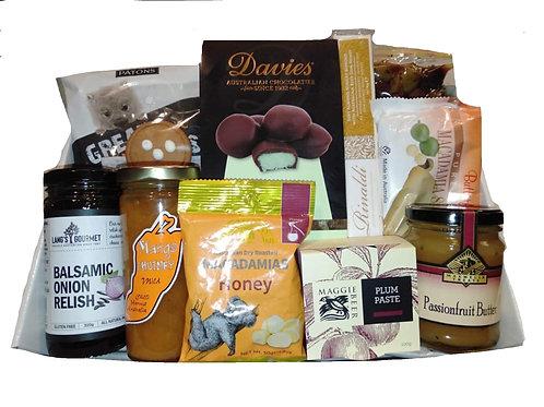 #53 Aussie snack pack