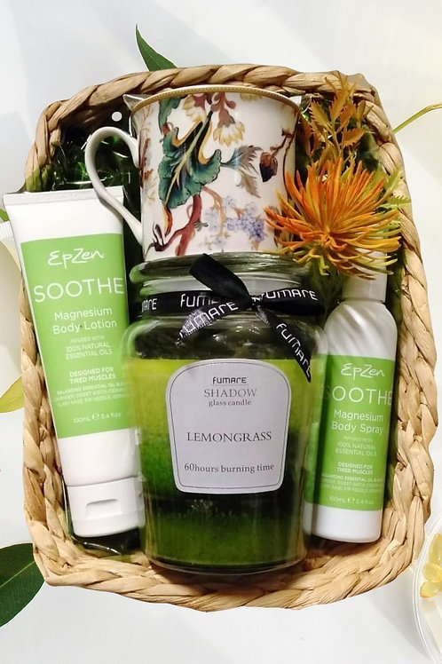 #11 Soothe Pack