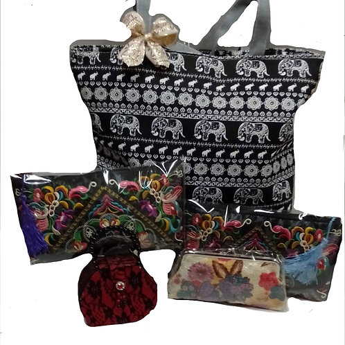 Bags & purses (various prices)