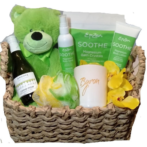 #83 Soothe Pack