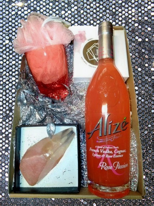 #30 Alize Rose Passion