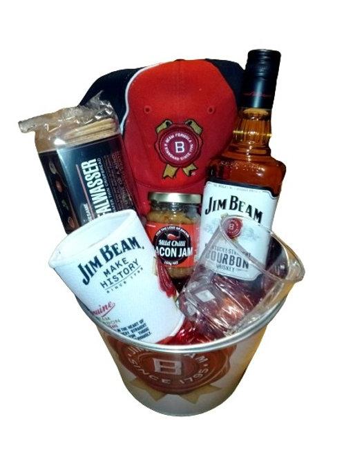 #64 Jim Beam Bourbon Pack
