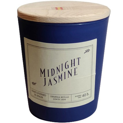 Candle Midnight Jasmine