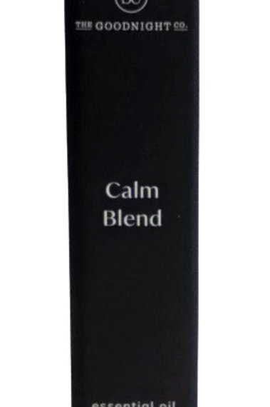 The Goodnight Co. Calm Blend 10ml Roll On