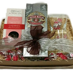 Townsville gift baskets mothers day chivas regal 12 pack negle Gallery