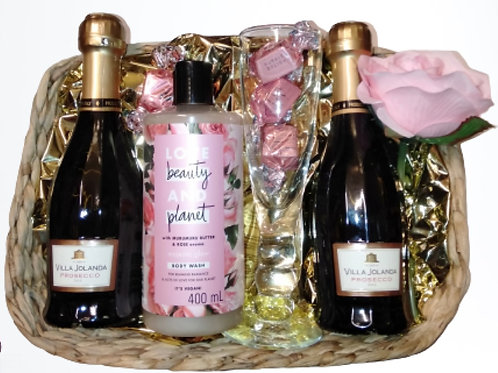 #70 Love beauty Prosecco pack
