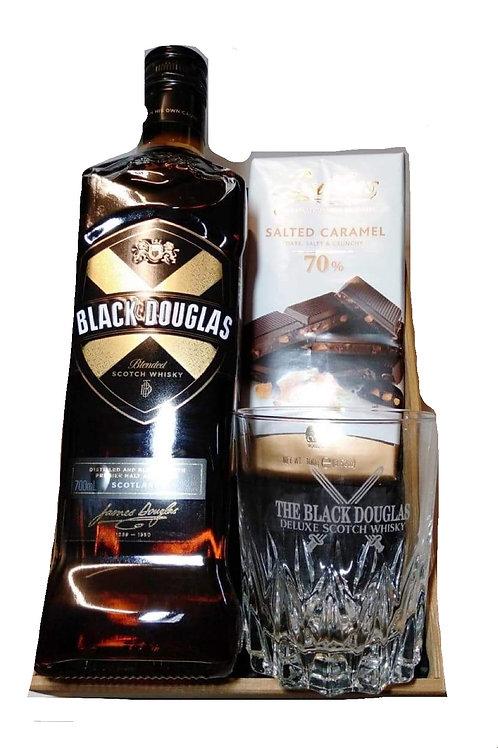 #62 Black Douglas