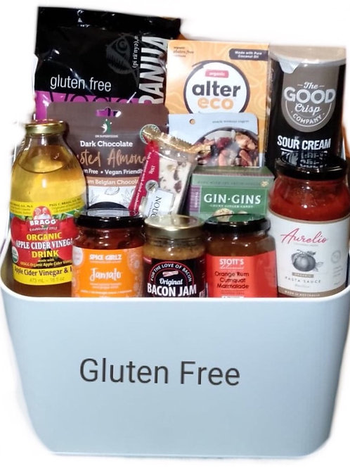 #39 Gluten free pack